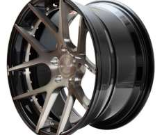 BC FORGED WHEELS FELGEN